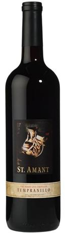 St Amant Winery Tempranillo
